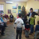 Paketići za decu iz hraniteljskih porodica