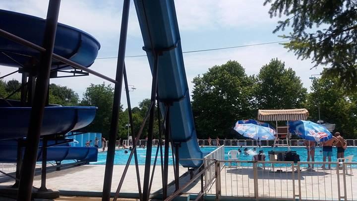 Novi radovi na inđijskom bazenu