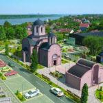 Uređenje centra Banovaca