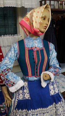 Ljudmila Hurban emancipovala žene u Pazovi