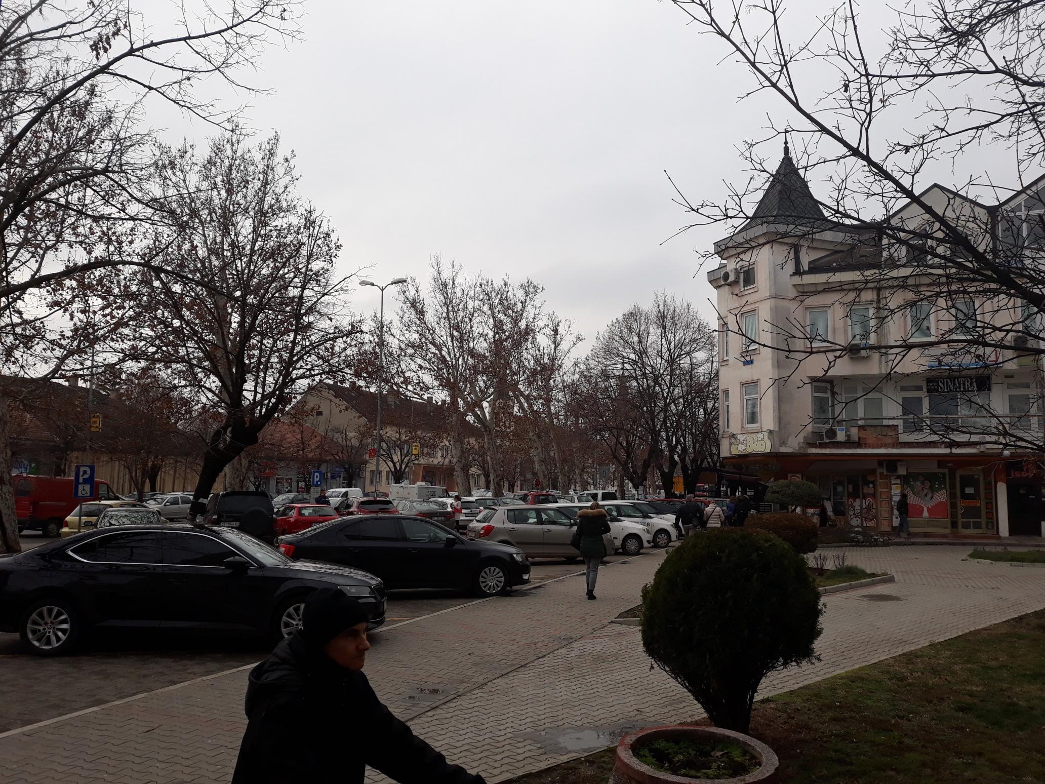 Stara Pazova Nastavlja Saradnja sa Slovačkom