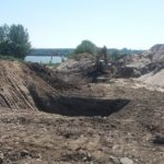 Odbrana od poplava priobalja Dunava