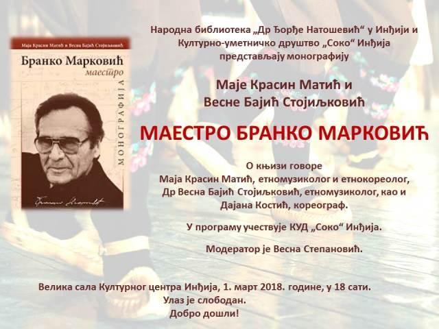 Maestro srpske narodne igre