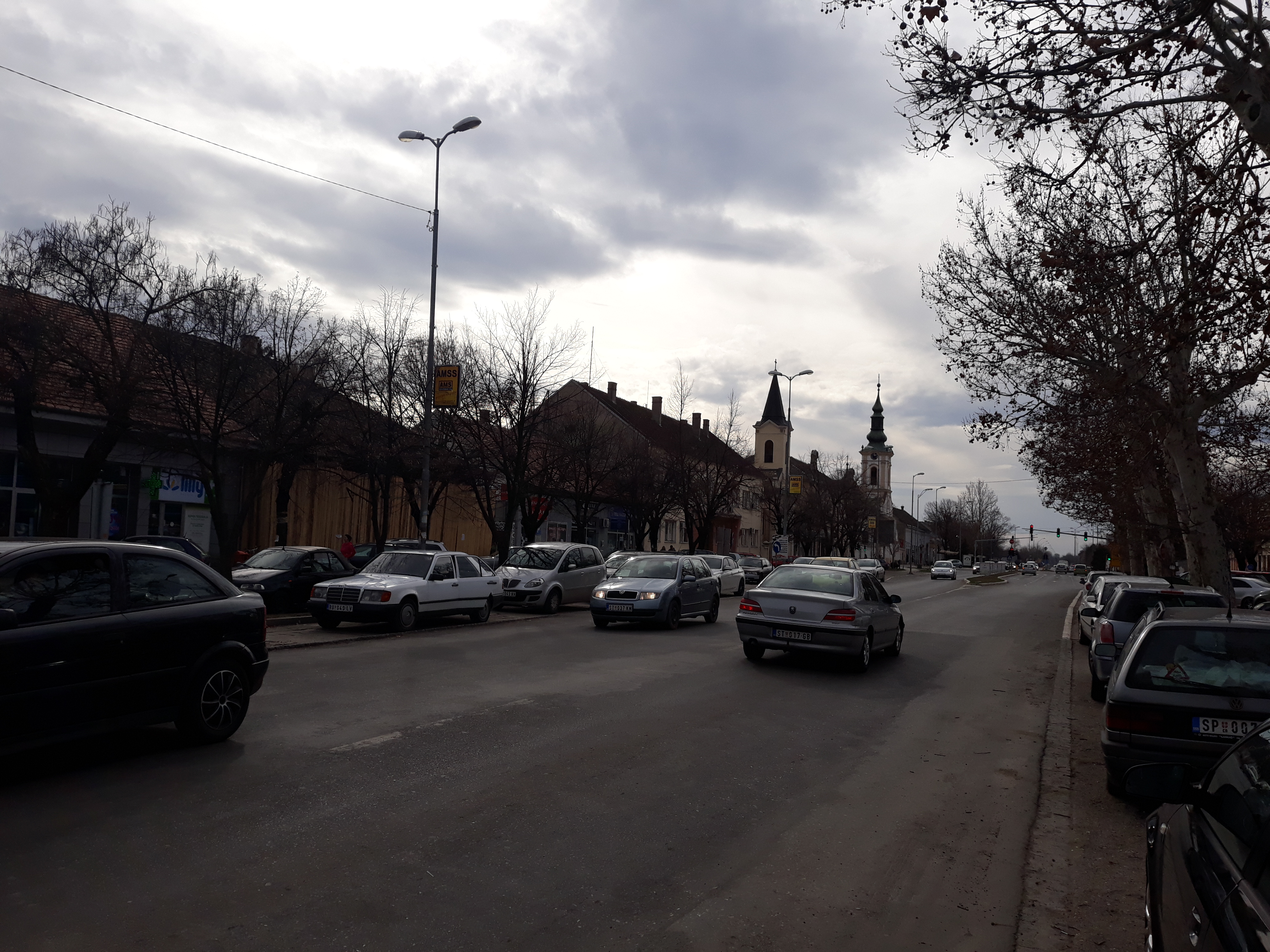 Sakupljanje ambalažnog otpada u opštini Stara Pazova