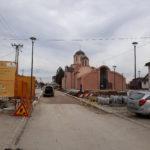 U toku radovi na rekonstrukciji centra Novih Banovaca