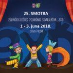 "FESTIVAL ""3xĐ"": Smotra SLOVAČKOG dečijeg dramskog stvaralaštva početkom juna"