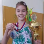 """DETE ČUDO: Desetogodišnja Mina Baštić """"GENIJALAC"""" iz mentalne aritmetike"""