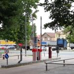 KONAČNO: Rampa na šetalištu u Inđiji u funkciji