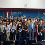 NAJBOLJI OD NAJBOLJIH: Predsednik Gak uručio 86 stipendija najboljim studentima