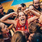 SREBRO SIJA KAO ZLATO: Teodora Turudić-put ka evropskom TRONU u košarci (VIDEO)