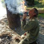 ZA LJUBITELJE AVANTURE: Bušman vas vodi kroz SREMSKU prašumu