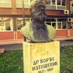 VELIKANI INĐIJSKE OPŠTINE: Dr Đorđe Natošević-prosvetitelj iz 19. veka
