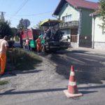 Revitalizovana i Vinogradarska ulica u Inđiji