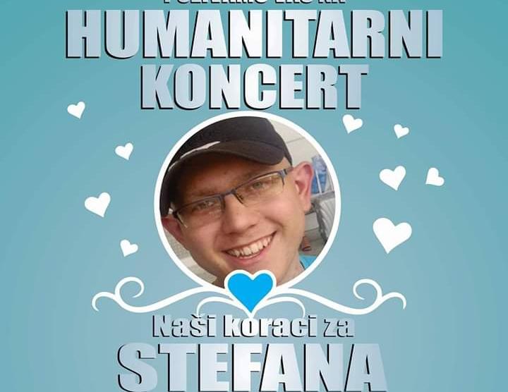 Pomoć za Stefana Subotića u Novim Banovcima