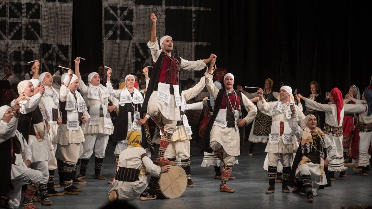 Beščani osvojili ZLATO na 55. Festivalu muzičkih društava Vojvodine