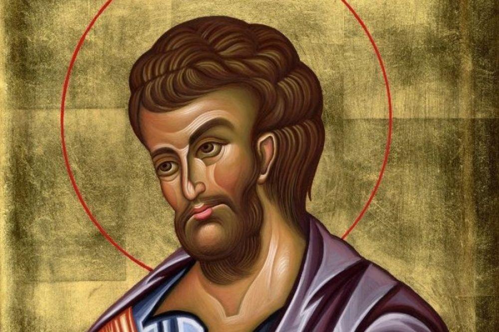 Pravoslavna crkva danas slavi Svetog Luku