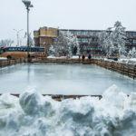 ŽURKA NA LEDU: Klizalište se otvara 20. decembra u 18 časova