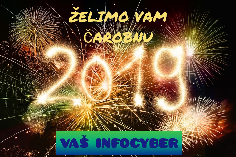 HVALA VAM: Budite i u 2019. godini PRVI INFORMISANI