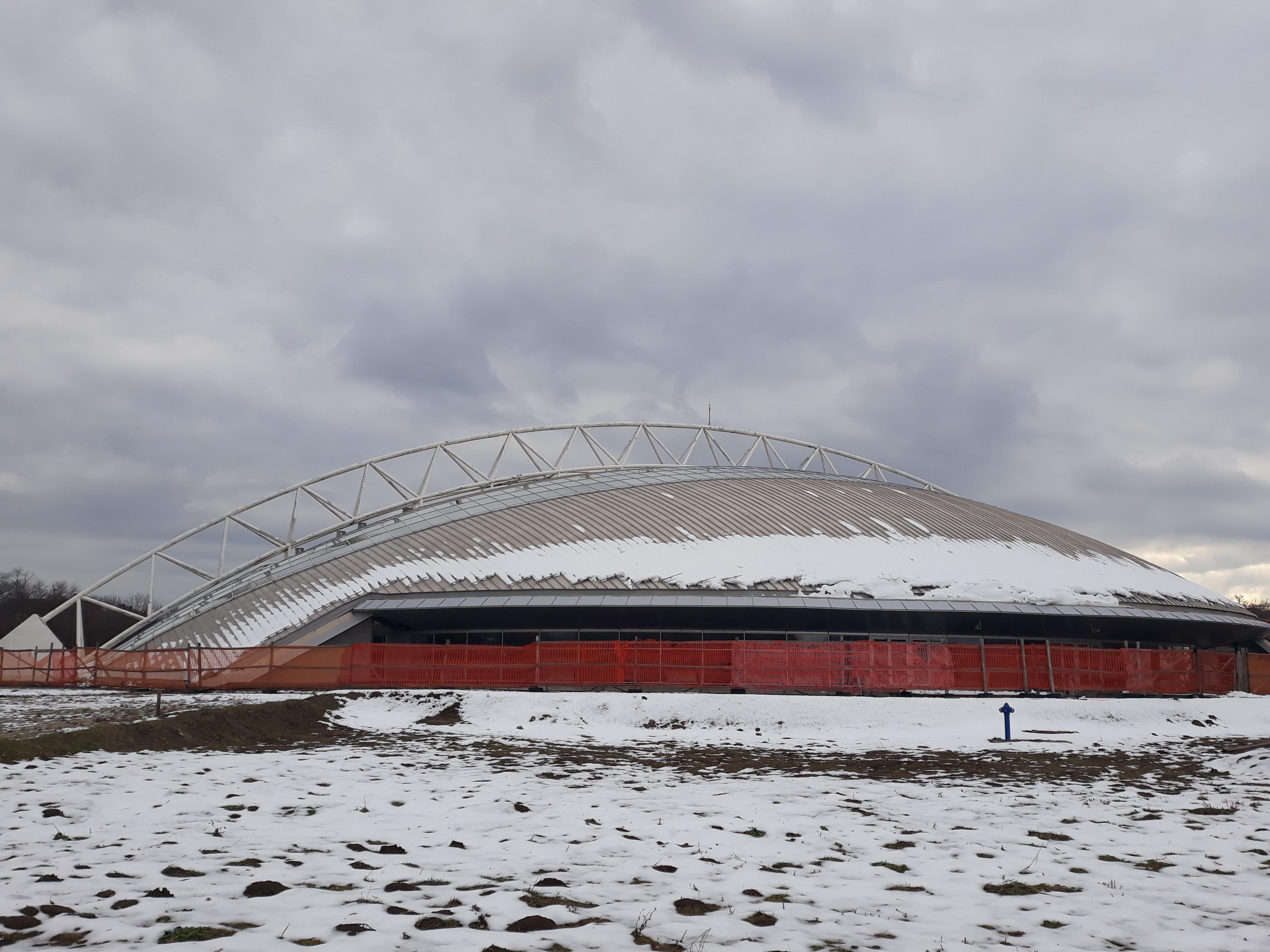 PRETI BLOKADA RAČUNA: Inđija treba da plati 1,3 miliona evra za sportsku halu