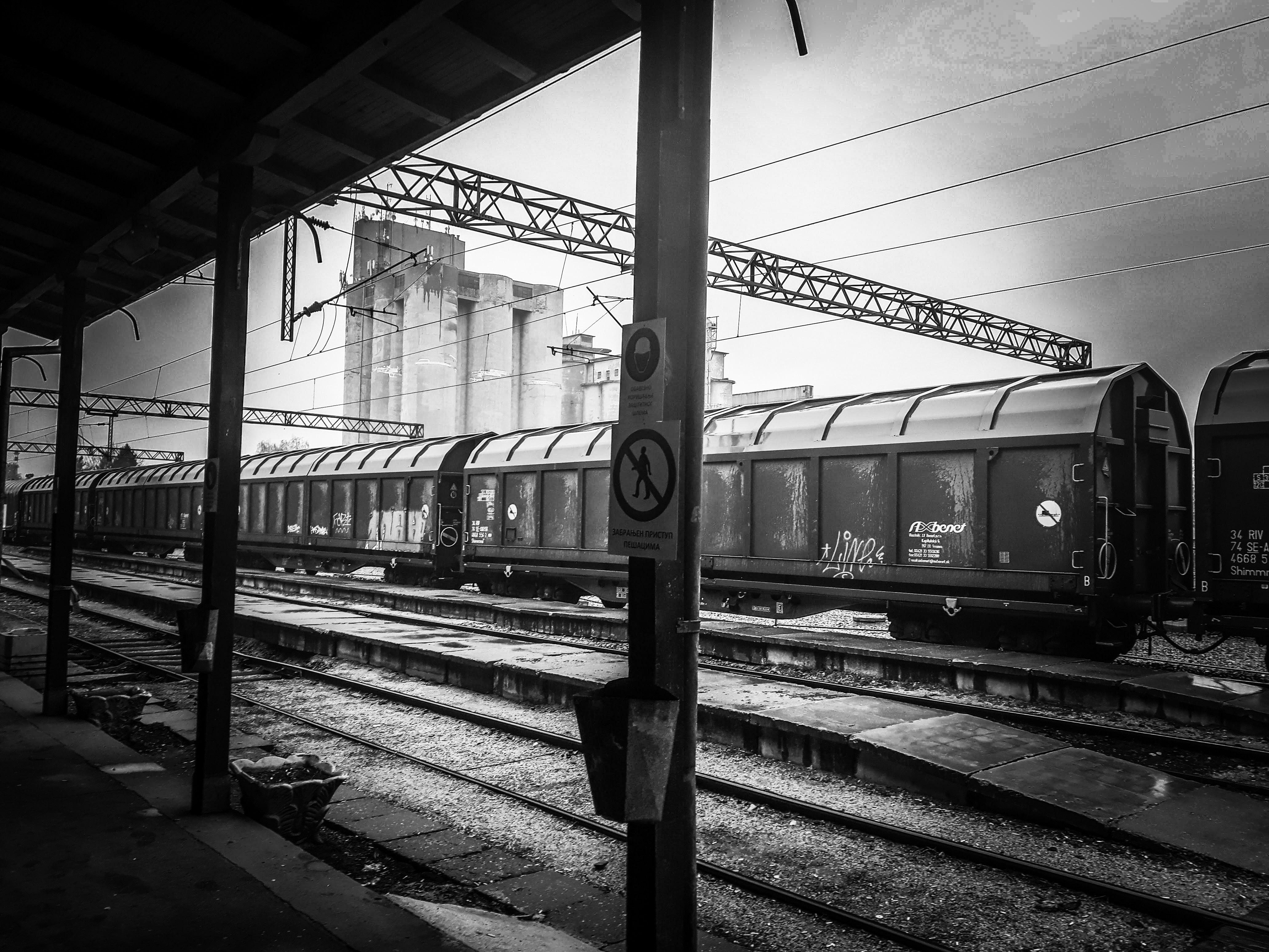 KLJUČNA BALKANSKA RASKRSNICA: U Inđiju prvi voz stigao pre 135 godina