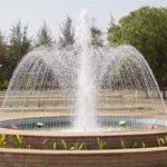 Na proleće Inđija dobija moderan TRG sa fontanom