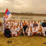Priznanja za učesnike Bogojavljenskog plivanja u Inđiji