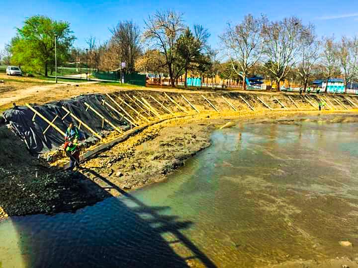 U FOKUSU: Jezerce u Inđiji sve bliže konačnom izgledu