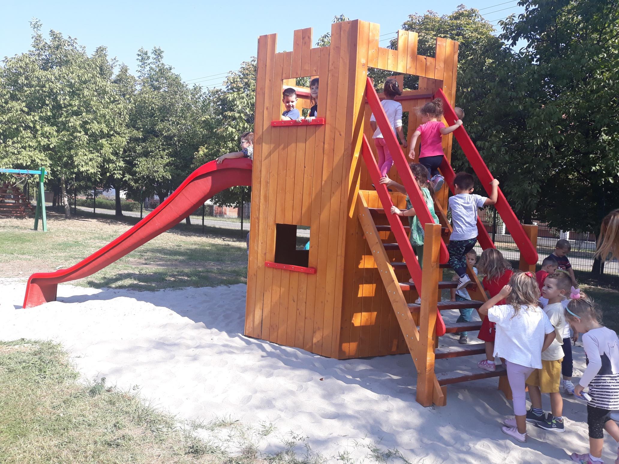 Na leto počinje izgradnja NOVOG VRTIĆA u Inđiji-nakon izgradnje vrtić besplatan