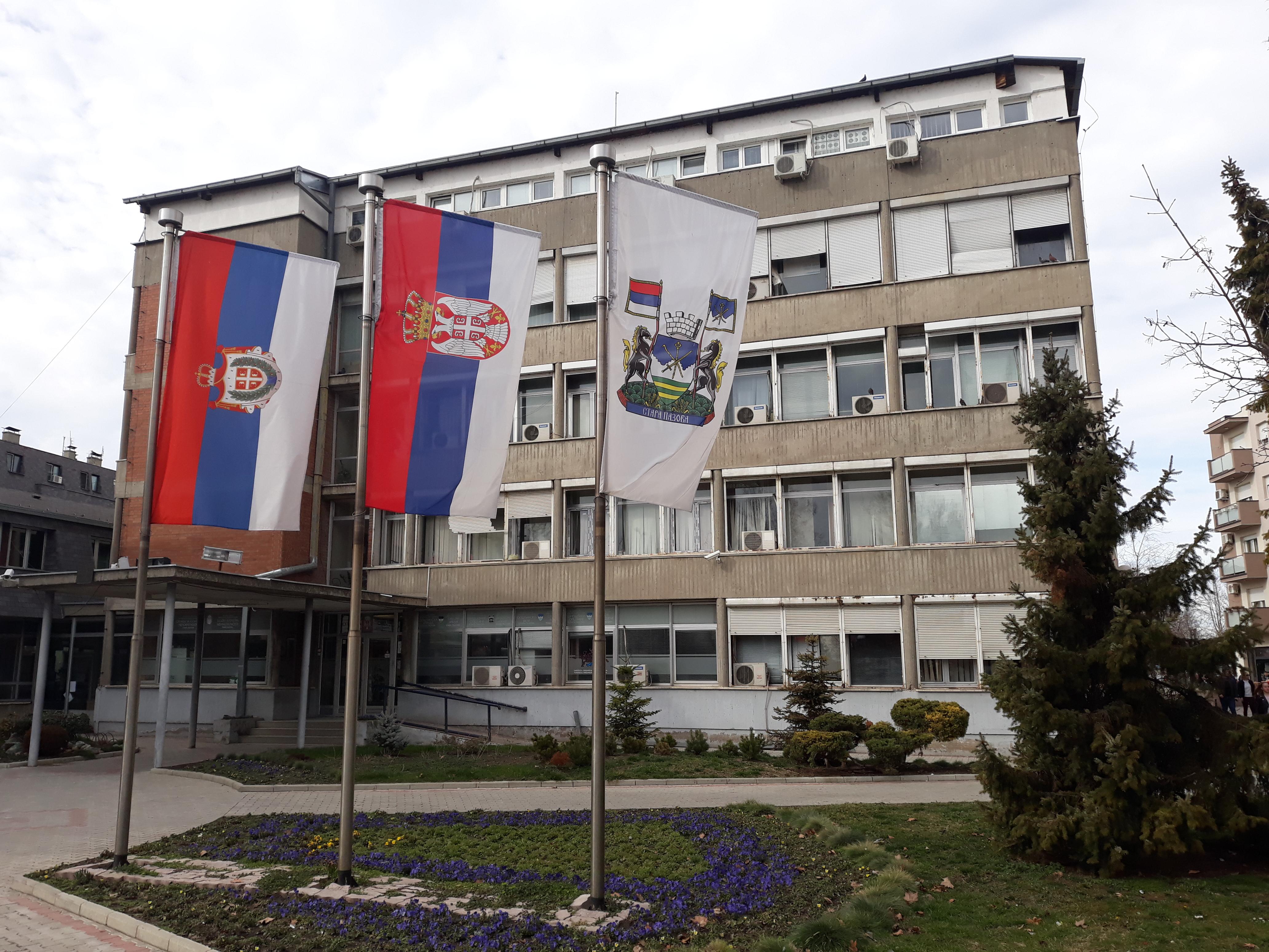 Nemački proizvođač avio-motora otvara fabriku u Staru Pazovu?!