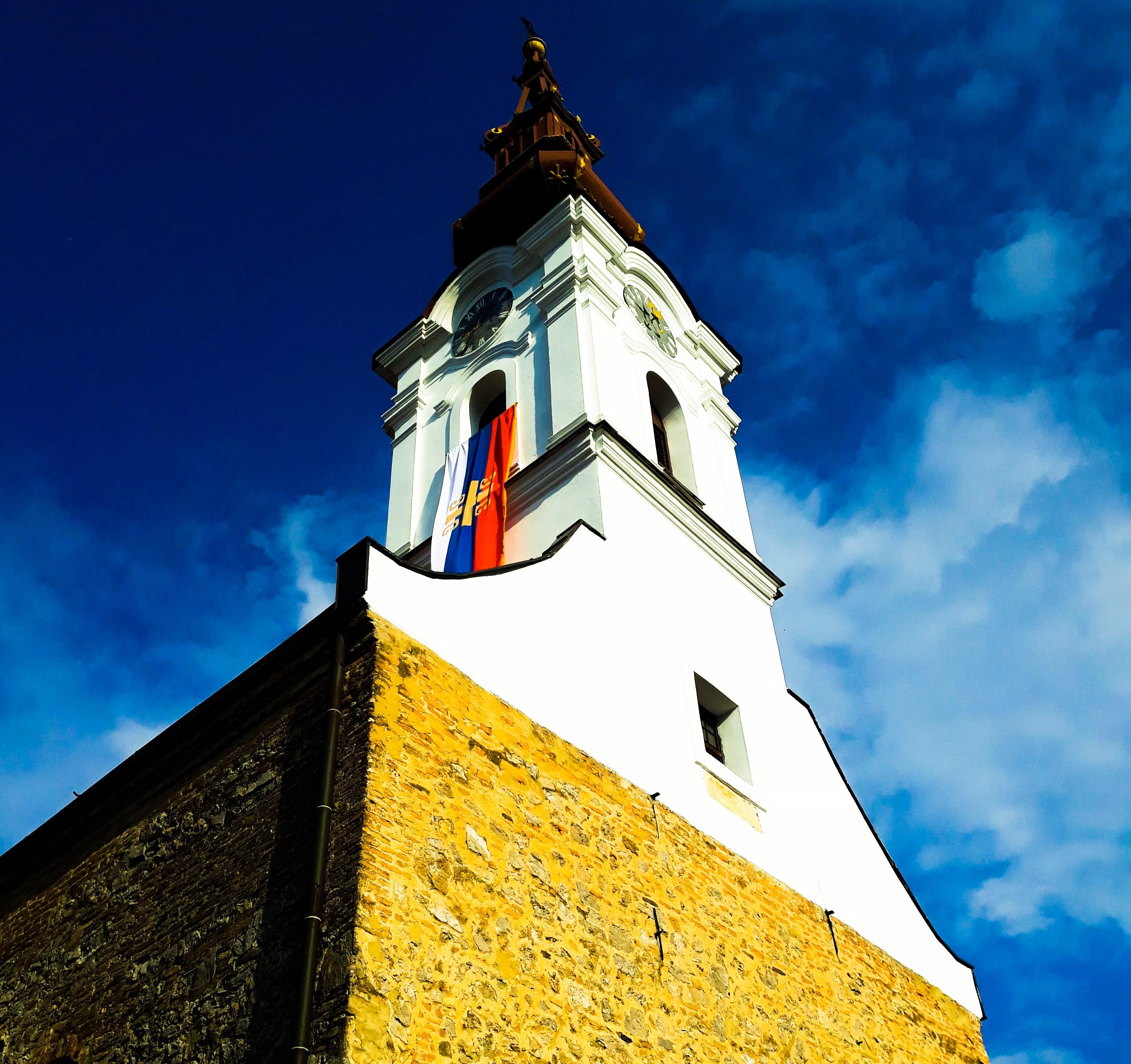LEPOTE STAROG SLANKAMENA: Crkva svetog Nikole jedna od najstarijih u Sremu