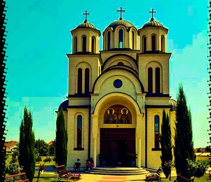 SLAVA HRAMA: Crkva Svetih careva Konstantina i Jelene obeležava slavu 3. juna
