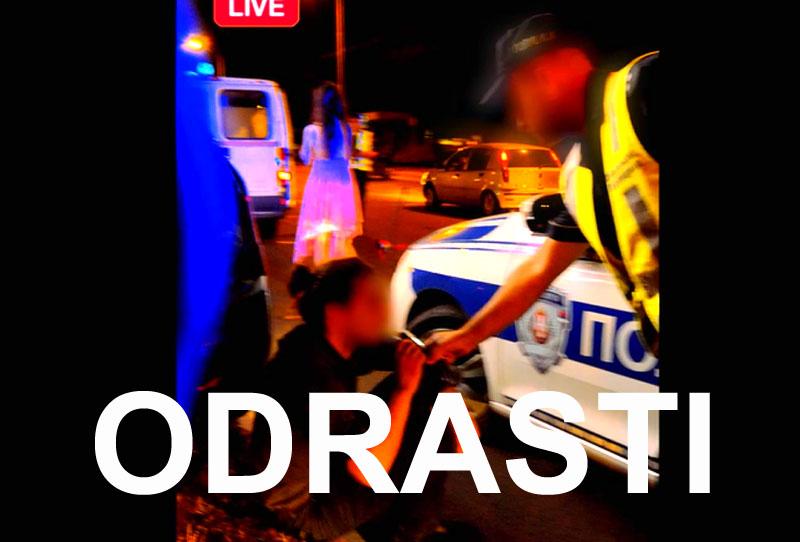 """""""ODRASTI"""" !!! Kampanja MUP-a Srbije namenjena MATURANTIMA"""
