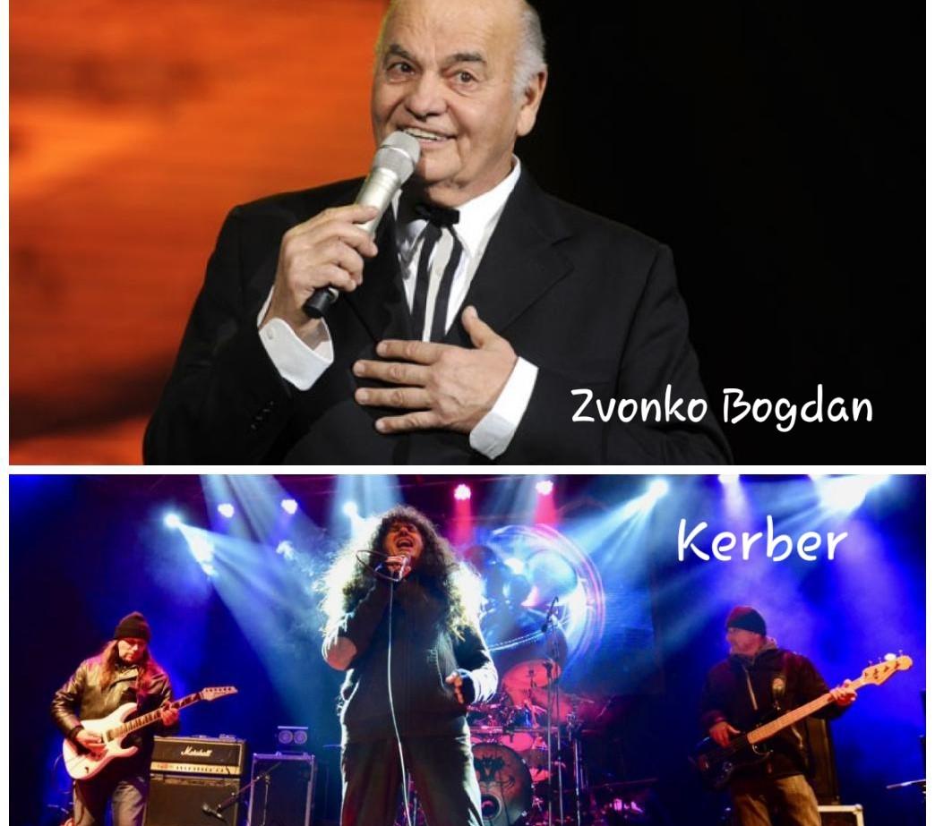 """SCENA FEST 2019: Festival otvara Zvonko Bogdan, a zatvara grupa """"Kerber"""""""