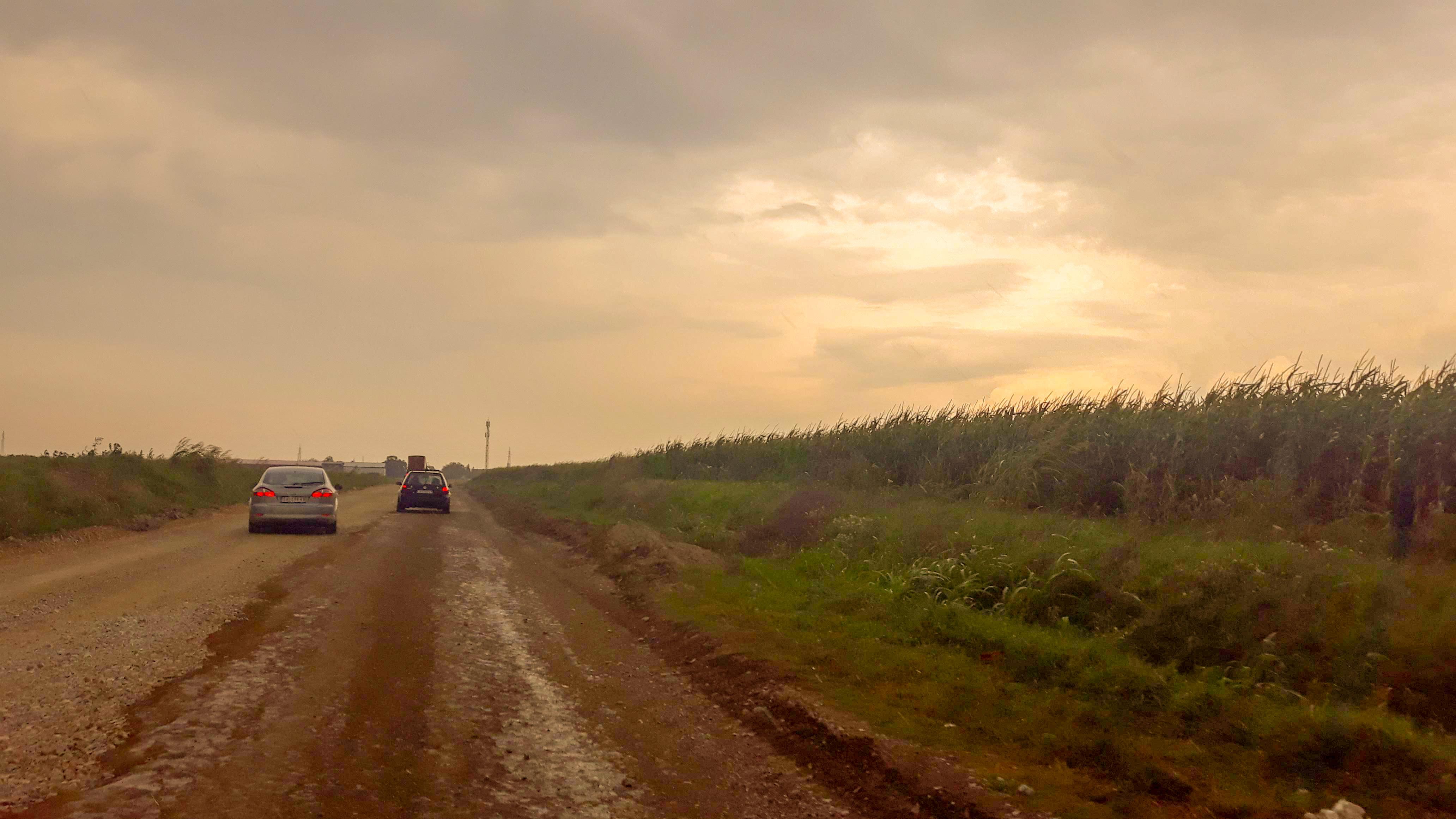 ODLIČNA VEST: Put Inđija-Ljukovo konačno postaje bezbedniji za saobraćaj