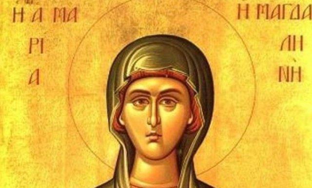 VERSKI KALENDAR: Danas se slavi Ognjena Marija