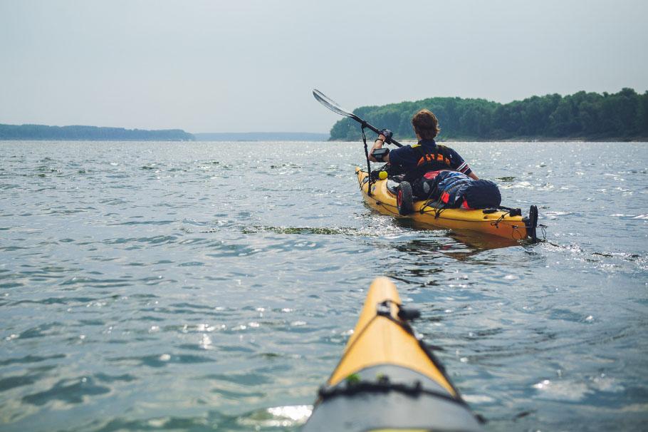 ZA VIKEND stiže 12. Međunarodna veslačka regata u Banovce