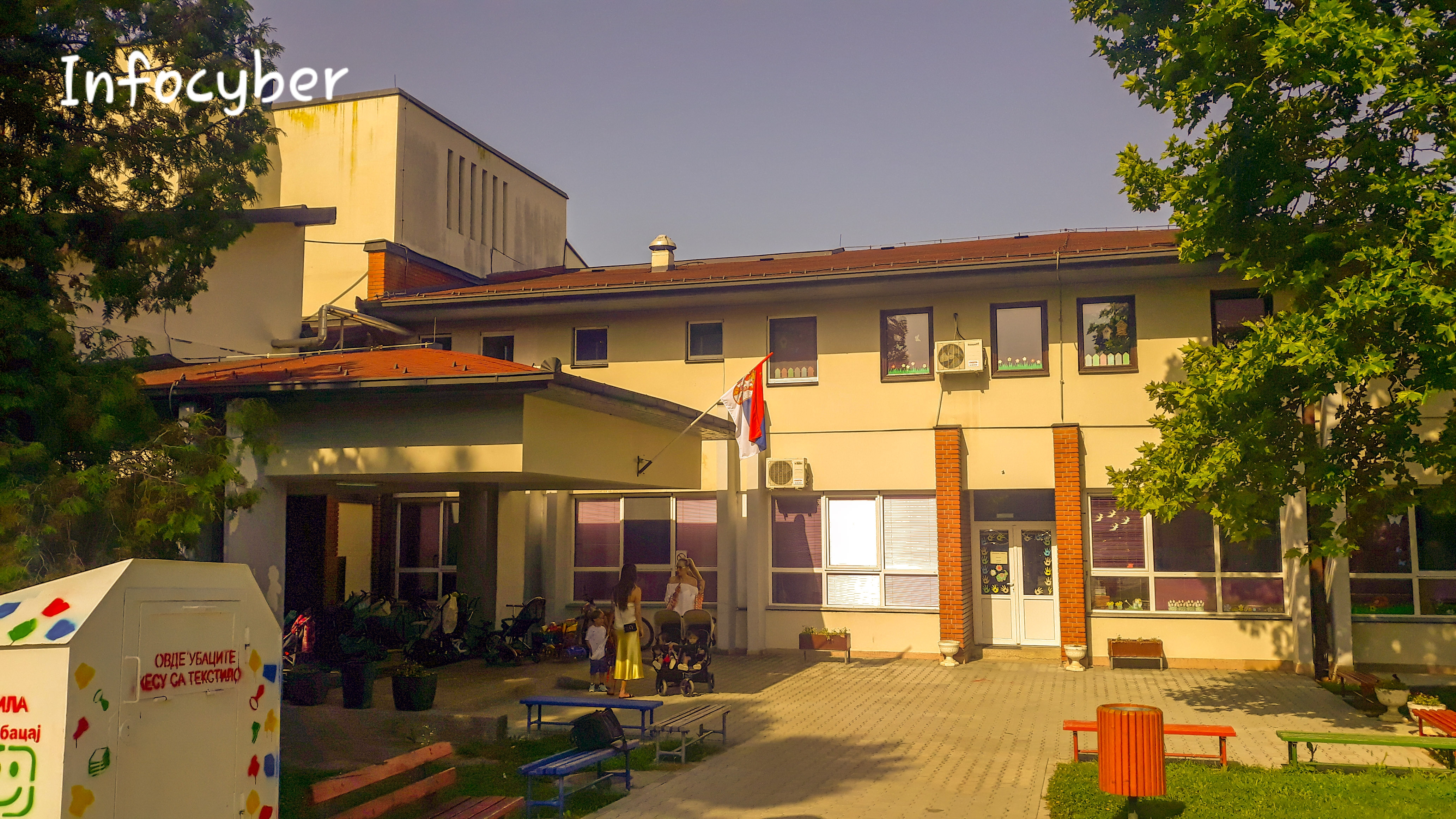 Potpisan ugovor-kreće izgradnja novog VRTIĆA u Inđiji
