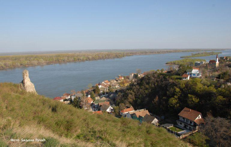 Lokaliteti u Čortanovcima, Starom Slankamenu i Surduku deo svetskog PROJEKTA