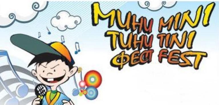 MINI TINI FEST: Muzički dečiji festival u Staroj Pazovi zakazan za 12. oktobar
