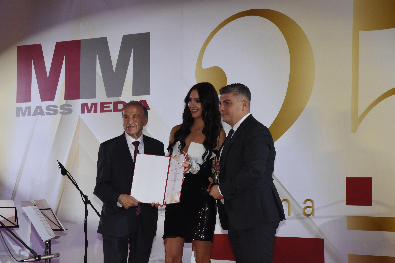 """IGB AUTOMOTIV Dobitnik prestižne nagrade """"Biznis partner 2019"""""""