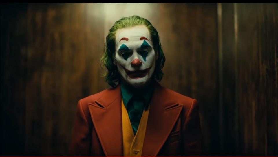 """Film """"Džoker"""" ponovo u petak u inđijskom bioskopu"""