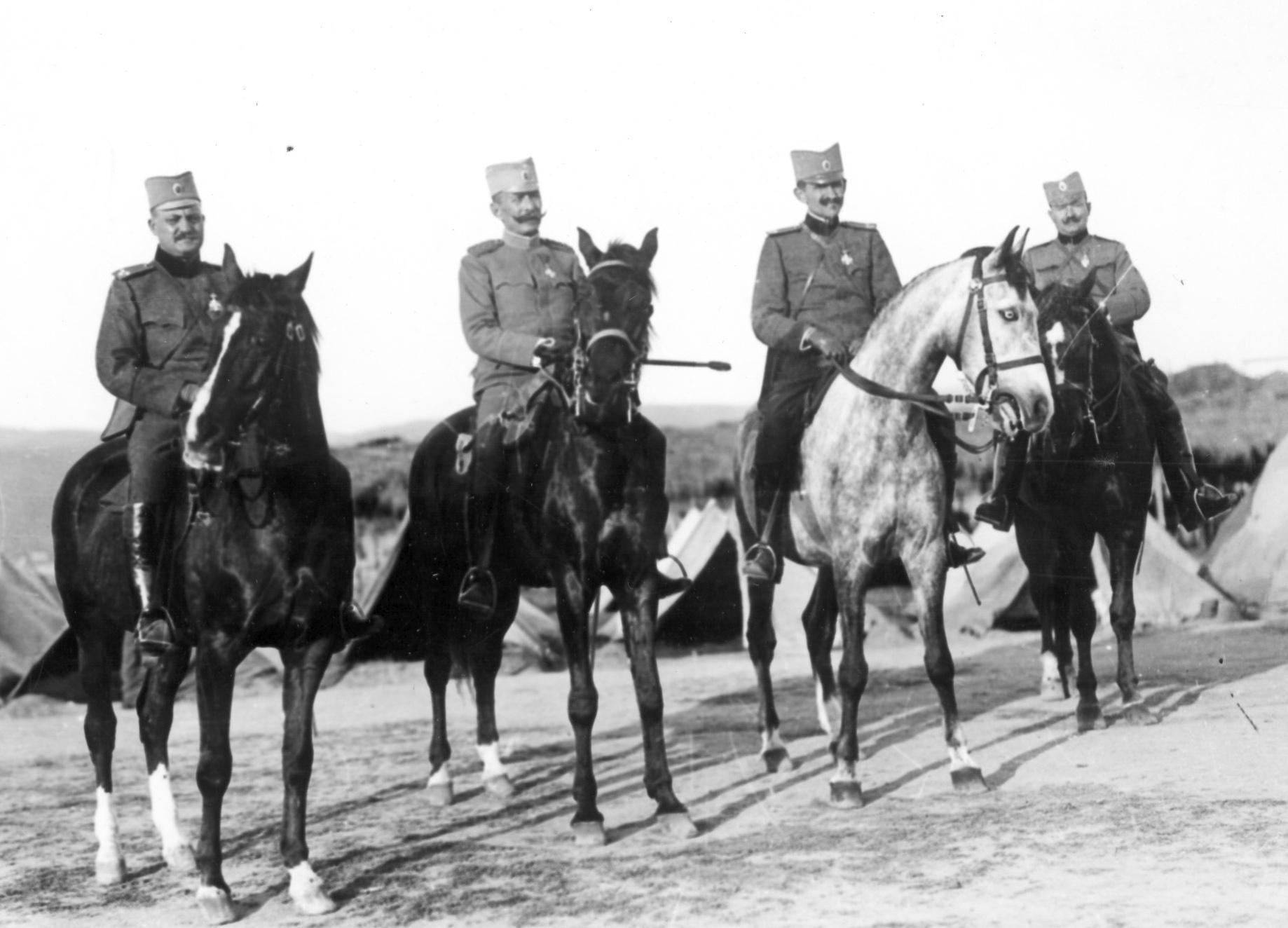 NA DANAŠNJI DAN: Komandant Julije Vapa i slavna četa srpske vojske oslobodila Inđiju