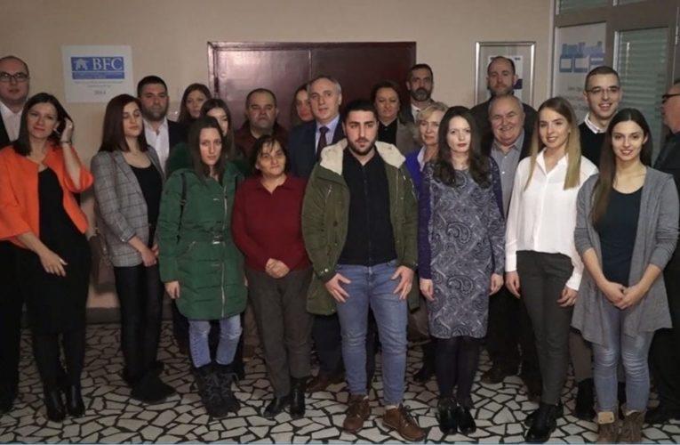 Opština Stara Pazova finansira stručno osposobljavanje mladih sa visokim obrazovanjem