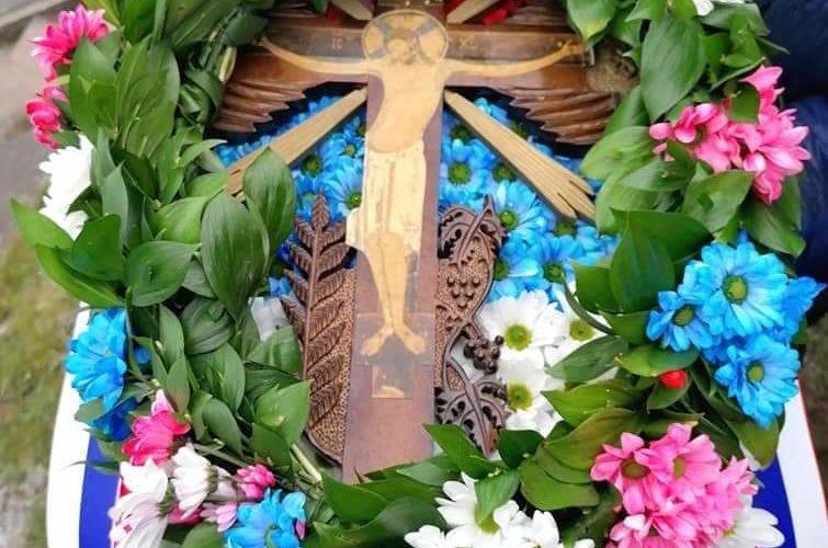 PLIVANJE ZA ČASNI KRST Simbolika spasenja naše duše i vera u Boga