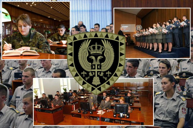 INFORMIŠI SE I PRIJAVI Danas promocija Konkursa za vojne škole