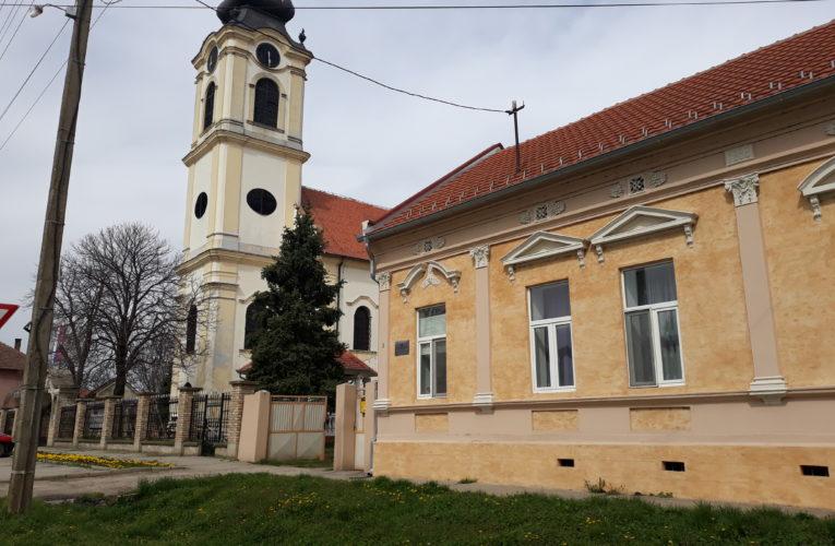 SJAJNA VEST Meštani Novih Karlovaca uskoro dobijaju lepši izgled sela