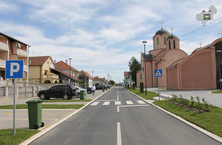 NOVI BANOVCI Hram Sv. Vasilija Ostroškog Čudotvorca
