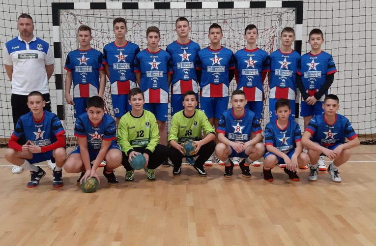 SVAKA ČAST Dečaci iz Beške drugi na Međunarodnom turniru u rukometu