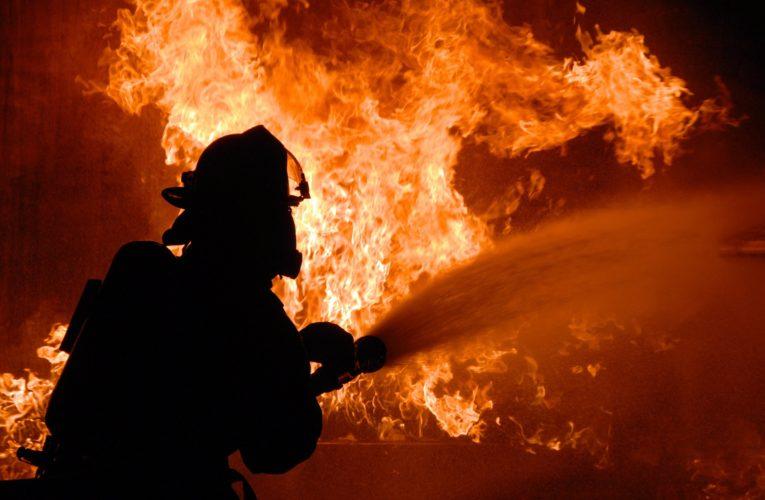 GAK O POŽARU U KRZNARI: Na delu velika hrabrost i požrtvovanost naših vatrogasaca