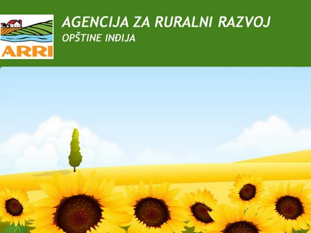 Agencija za ruralni razvoj opštine Inđija: Važno obaveštenje za poljoprivrednike